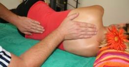 Rücken und Wirbelsäule