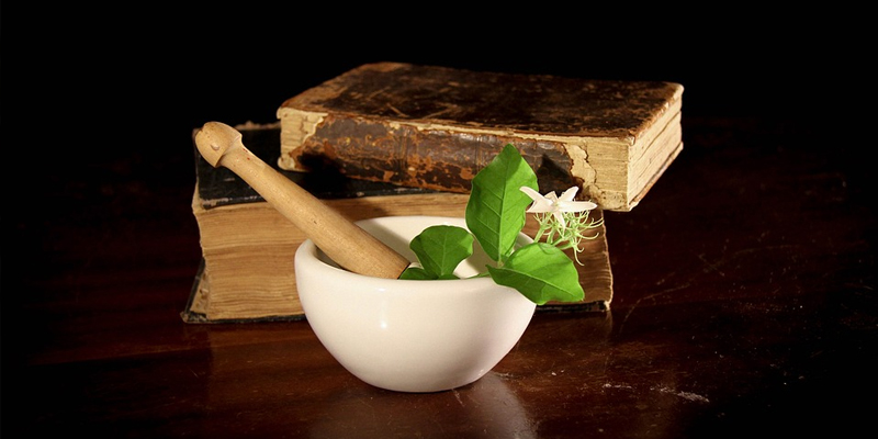 Alchemie - Alternative Medizin