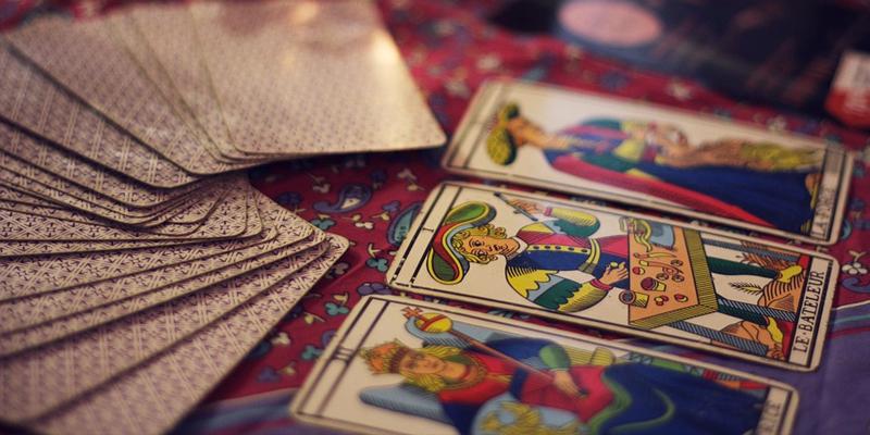 Tarot-Legesysteme gegen Krankheiten