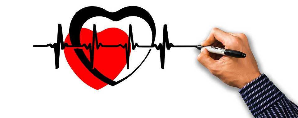 Herz-Gesundheit
